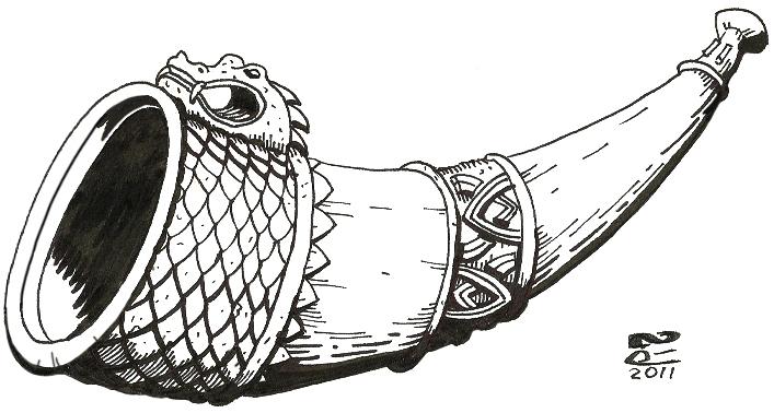 Grail of Ashenyar by Ryan Sumo