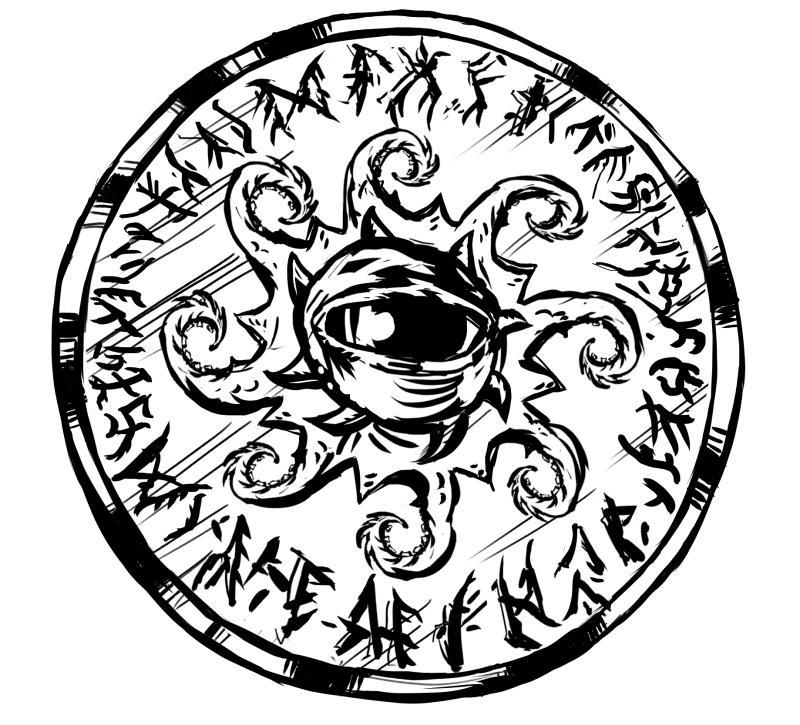 Dagon's Sigil by Matt Morrow